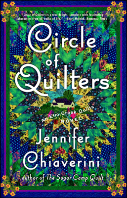 Circle of Quilters - Jennifer Chiaverini pdf download