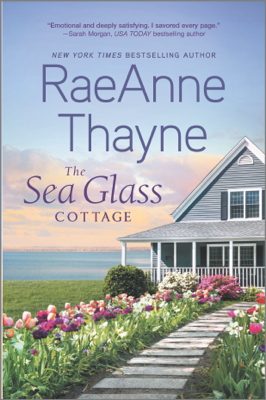 The Sea Glass Cottage - RaeAnne Thayne pdf download
