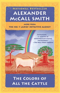 The Colors of All the Cattle - Alexander McCall Smith pdf download