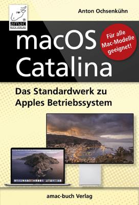 macOS Catalina - Anton Ochsenkühn pdf download