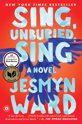 Sing, Unburied, Sing - Jesmyn Ward pdf download