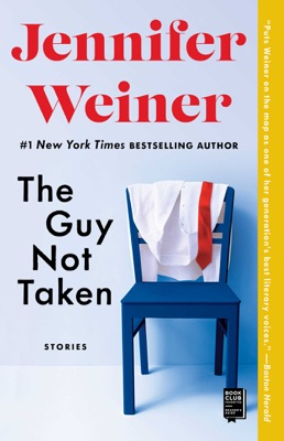The Guy Not Taken - Jennifer Weiner pdf download