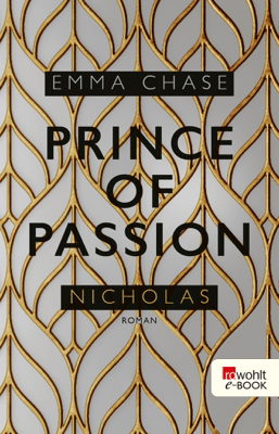 Prince of Passion – Nicholas - Emma Chase pdf download