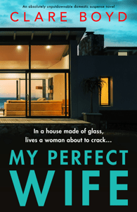 My Perfect Wife - Clare Boyd pdf download