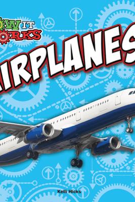 Airplanes - Kelli Hicks