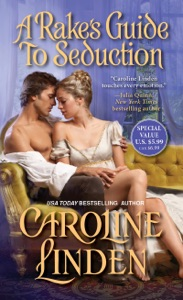 A Rake's Guide to Seduction - Caroline Linden pdf download