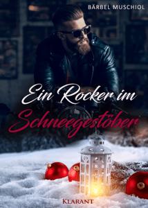 Ein Rocker im Schneegestöber - Bärbel Muschiol pdf download