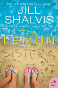 The Lemon Sisters - Jill Shalvis pdf download