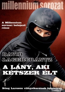 A lány, aki kétszer élt - David Lagercrantz pdf download