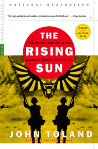 The Rising Sun - John Toland pdf download