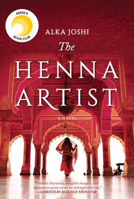 The Henna Artist - Alka Joshi pdf download