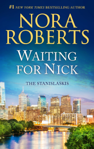 Waiting for Nick - Nora Roberts pdf download