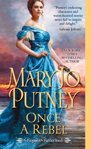 Once a Rebel - Mary Jo Putney pdf download
