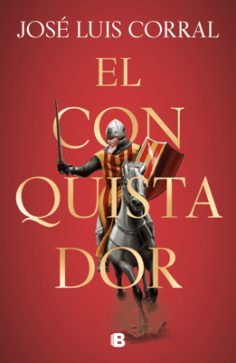 El conquistador - José Luis Corral pdf download