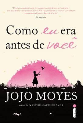 Como eu era antes de você - Jojo Moyes pdf download