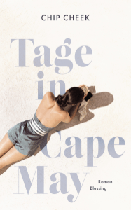 Tage in Cape May - Chip Cheek pdf download
