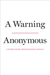 A Warning - Anonymous pdf download