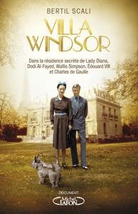 Villa Windsor - Bertil Scali pdf download