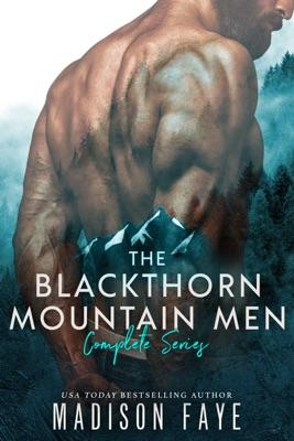The Blackthorn Mountain Men - Madison Faye pdf download