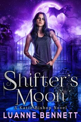 Shifter's Moon - Luanne Bennett