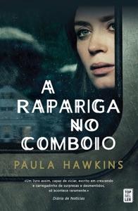 A Rapariga no Comboio - Paula Hawkins pdf download
