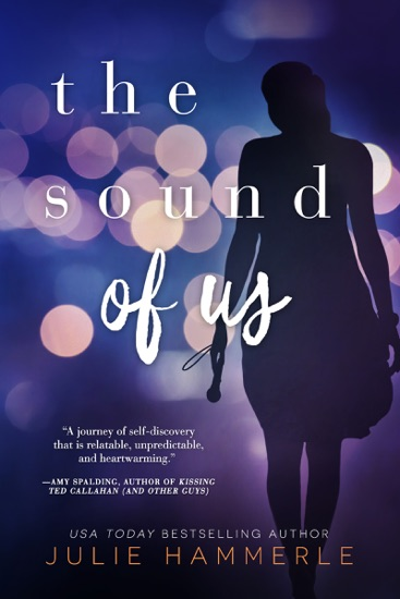 The Sound of Us by Julie Hammerle PDF Download