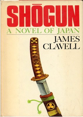Shogun: The Epic Novel of Japan - James Clavell pdf download