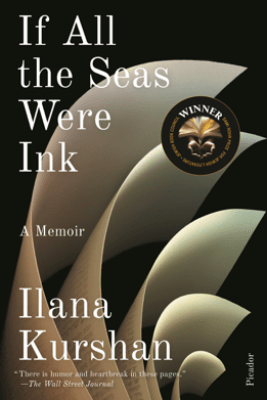 If All the Seas Were Ink - Ilana Kurshan