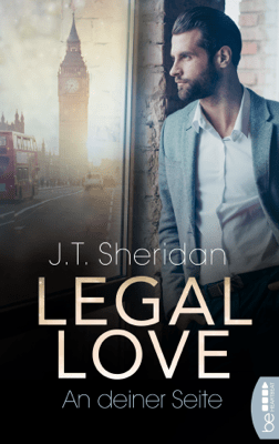 Legal Love - An deiner Seite - J.T. Sheridan pdf download