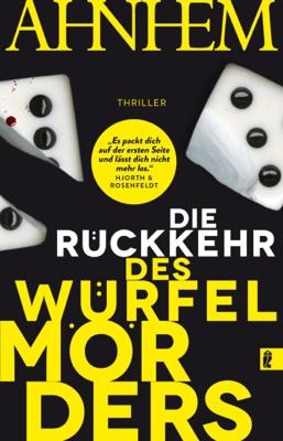 Die Rückkehr des Würfelmörders - Stefan Ahnhem pdf download