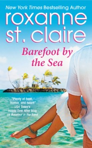 Barefoot by the Sea - Roxanne St. Claire pdf download