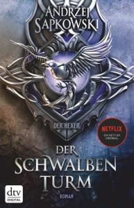 Der Schwalbenturm - Andrzej Sapkowski & Erik Simon pdf download