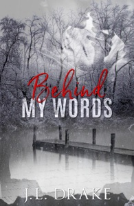 Behind My Words - JL Drake pdf download