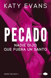 Pecado (Vol.1) - Katy Evans pdf download