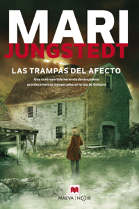 Las trampas del afecto - Mari Jungstedt pdf download