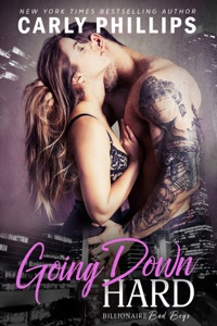 Going Down Hard - Carly Phillips pdf download