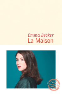 La Maison - Emma Becker pdf download