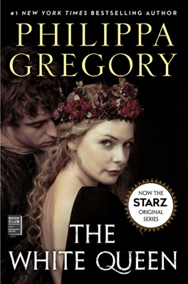 The White Queen - Philippa Gregory pdf download