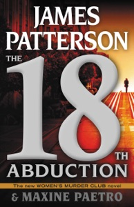 The 18th Abduction - James Patterson & Maxine Paetro pdf download