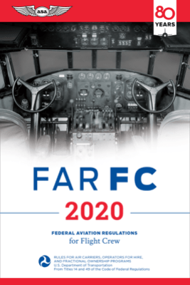 2020 FAR FC - Federal Aviation Administration (FAA)