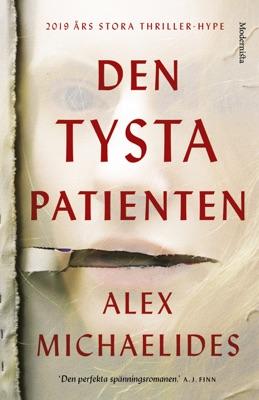 Den tysta patienten - Alex Michaelides pdf download