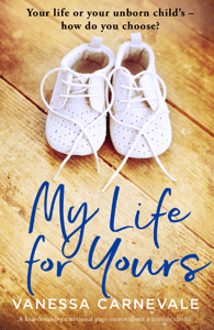 My Life for Yours - Vanessa Carnevale pdf download