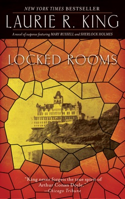 Locked Rooms - Laurie R. King pdf download