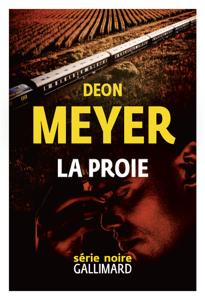 La proie - Deon Meyer pdf download