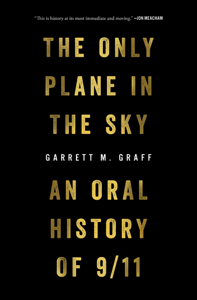 The Only Plane in the Sky - Garrett M. Graff pdf download
