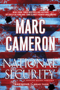 National Security - Marc Cameron pdf download
