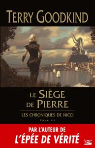 Le Siège de pierre - Terry Goodkind pdf download