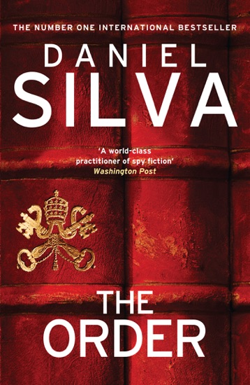 The Order by Daniel Silva PDF Download