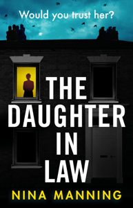 The Daughter In Law - Nina Manning pdf download