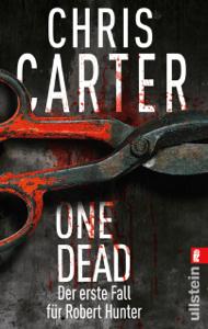 One Dead - Chris Carter & Sybille Uplegger pdf download